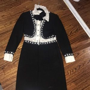Dresses & Skirts - Knitted wool  dress